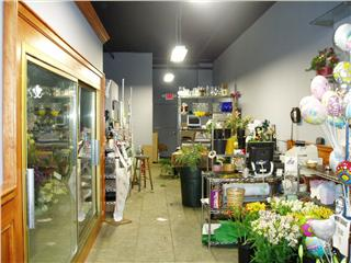 Businesses For Sale-Florist-Buy a Business