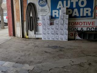 Auto Repair Service Business for sale