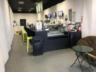 Smoothie Cafe Opportunity in Queens County
