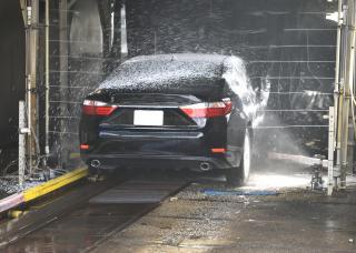 Car Wash in Brooklyn, NY