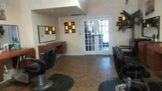 Mens Barber shop