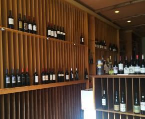 Retail Wine Store