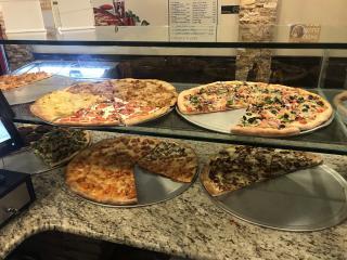 Stunning Pizzeria