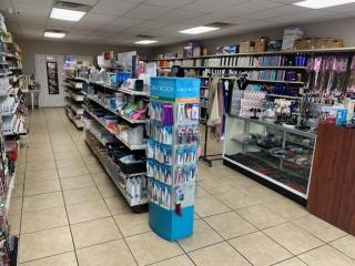 Gorgeous Salon and Beauty Supply in Affluent Area