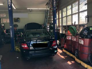 Two Bay Auto Repair