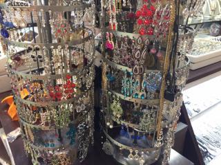 Profitable Jewelry Kiosk