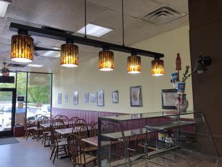 Modern Pizzeria in Bergen County, NJ
