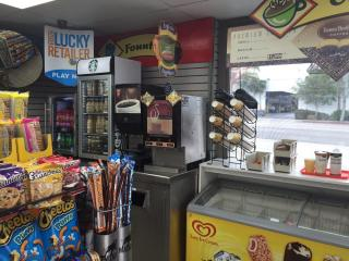 Low Priced Food Mart Convenience Store