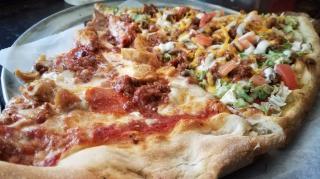 Prime Pizzeria