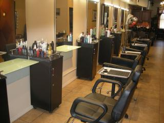 Spectacular Absentee Beauty Salon for Sale in NJ