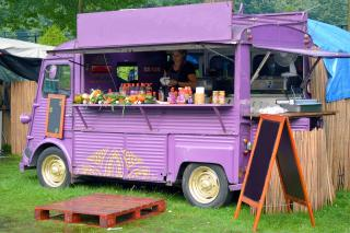 C Store Food Truck