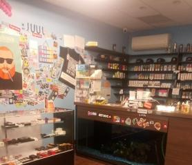 Vape Shop for Sale in Queens County, NY