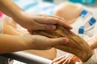 Hospice Agency