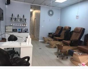 Nails Salon
