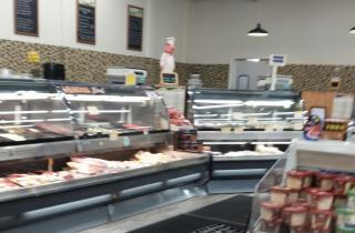 Great Supermarket in Bristol Co, MA- #32554