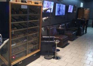 Fancy Cigar Lounge in Dutchess Co, NY - #32559