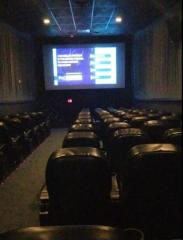Multi Screen Cinema