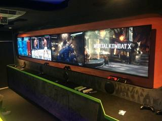 Mobile Gaming Franchise in Plymouth County, MA
