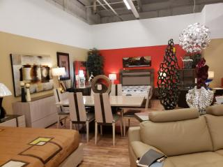 2 Furniture stores