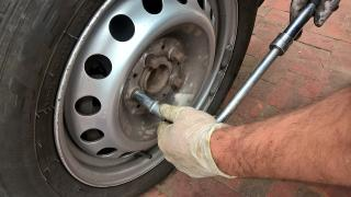 Tire Repair/Sales