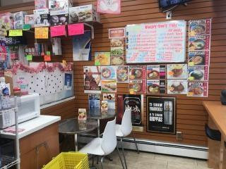 Asian Deli for Sale in NY