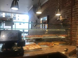 Pizzeria for Sale in New York County, NY