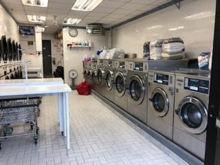 Fantastic Laundromat