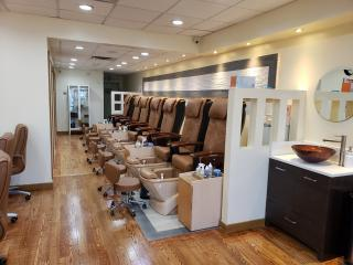 Nail Salon and Spa