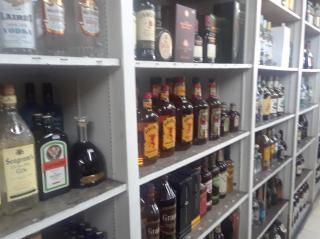 Liquor Store for Sale in Union County