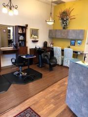 Salon and Spa