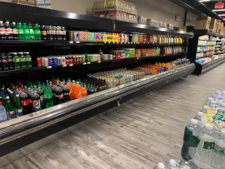 Gourmet Supermarket for Sale in Suffolk County, NY
