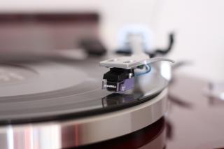 Vintage Record Biz