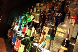 R Liquor License