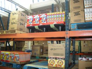 Established Grocery Distributor for Sale in NJ