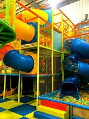 Indoor Fun Complex