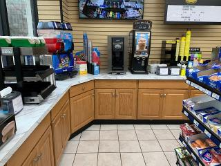 Branded Gas Station w/C-Store in Nassau County, NY