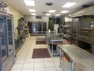 Niche Food Service