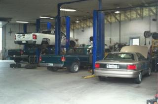 Auto Repair in Shenandoah County, Va