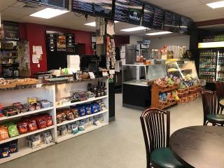 Deli/Cafe
