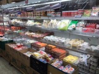 Niche Supermarket