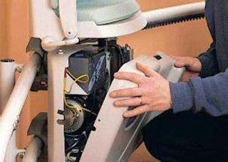 Stairlift Company For Sale in Suffolk County, NY