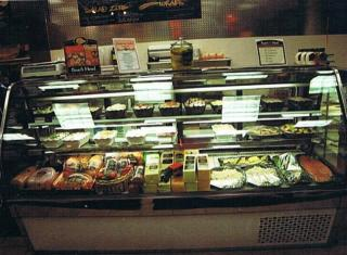 Bagel Shop Shop For Sale in Rockland County, NY