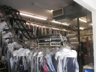 dry cleaners tailor