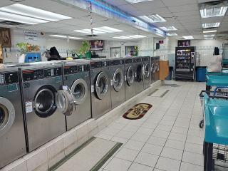 Laundromat For Sale in Passaic County, NJ