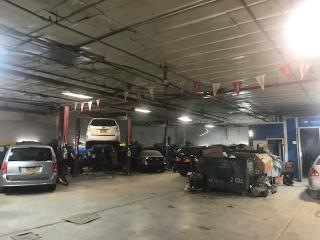Auto Repair Business for Sale in NY