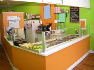 Health Restaurant