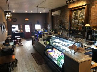 Cafe for Sale in New Haven County