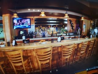 Asset Sale Bar/Cafe
