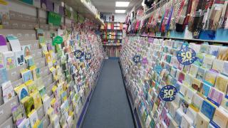 Card Gift Shop