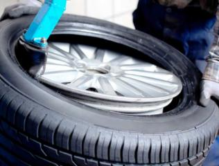 Retail Tire and Service in Orange County, TX